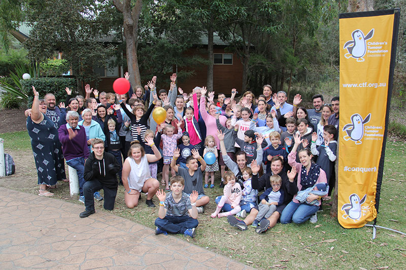 NF Family Camp by CTF Australia